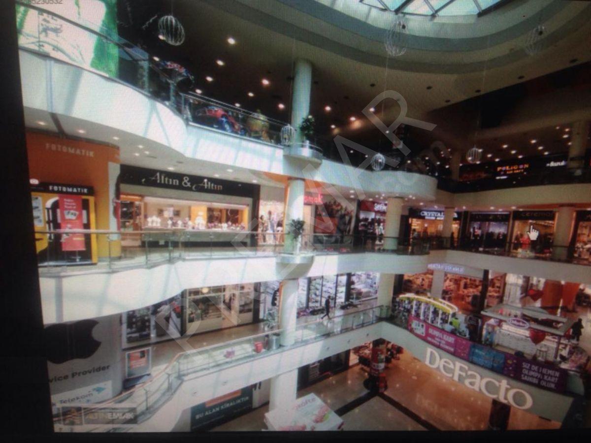 Onurkent Olimpa Avm Kiralık 142 M2 Dükkan