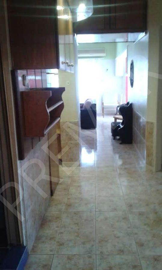 Premar Fa Emlak'dan Soli Center Civarı Site İçinde Eşyalı 2+1