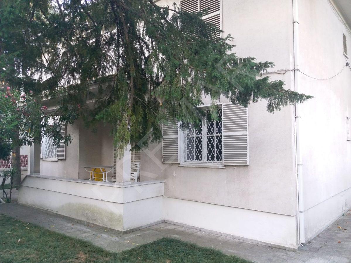 Etiler'de Tam Müstakil Villa