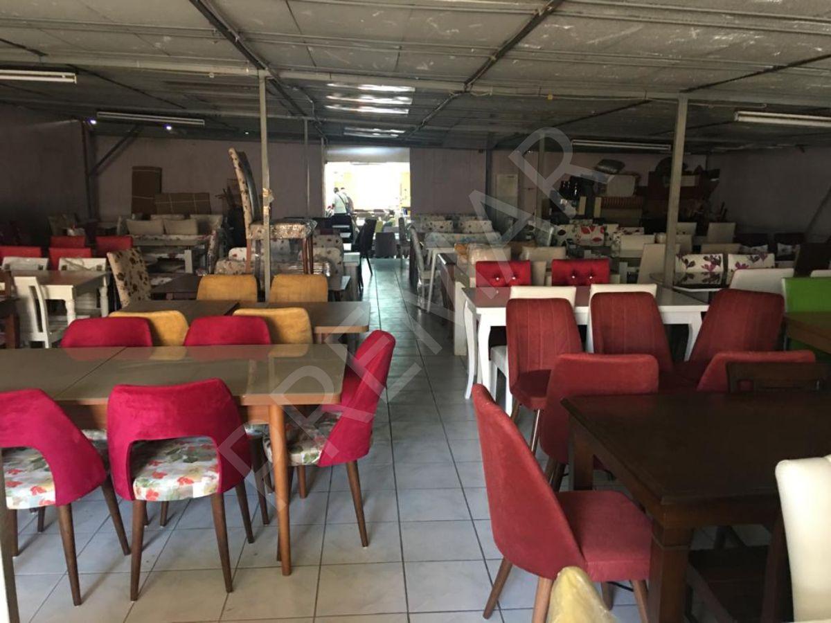 Premar Fa'dan Metropol Civarı 3 Katlı Satılık Mağaza