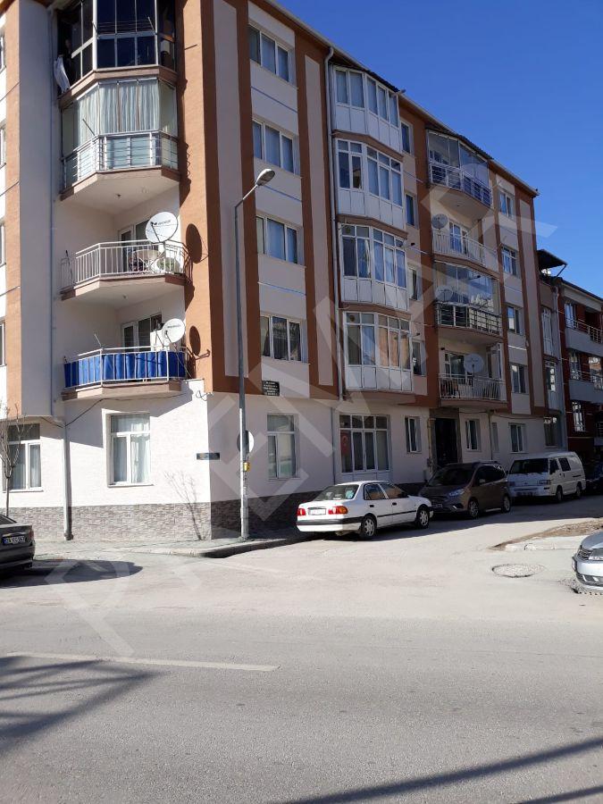 Eskişehir Tepebaşı Ömerağa Mahallesinde Satılık 4+1 Daire