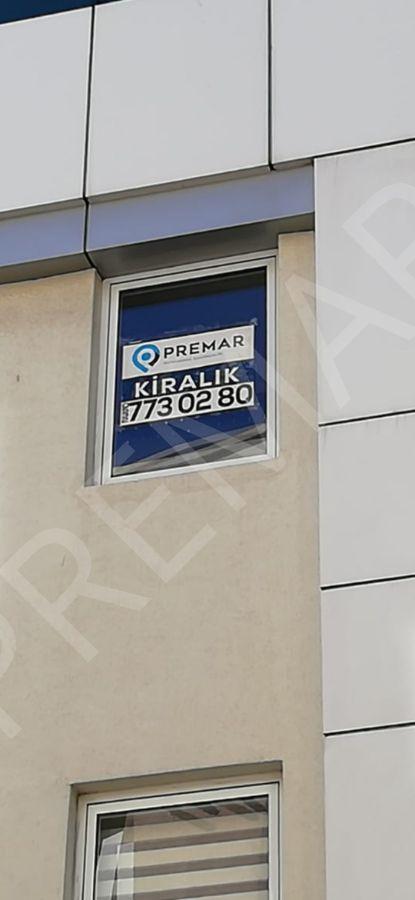 Yenibosna Radar 1+1 Kiralık Ofis