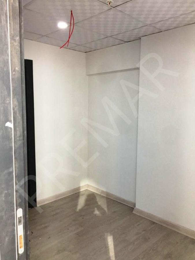Premar'dan Ful Yapılı Sıfır Ofis