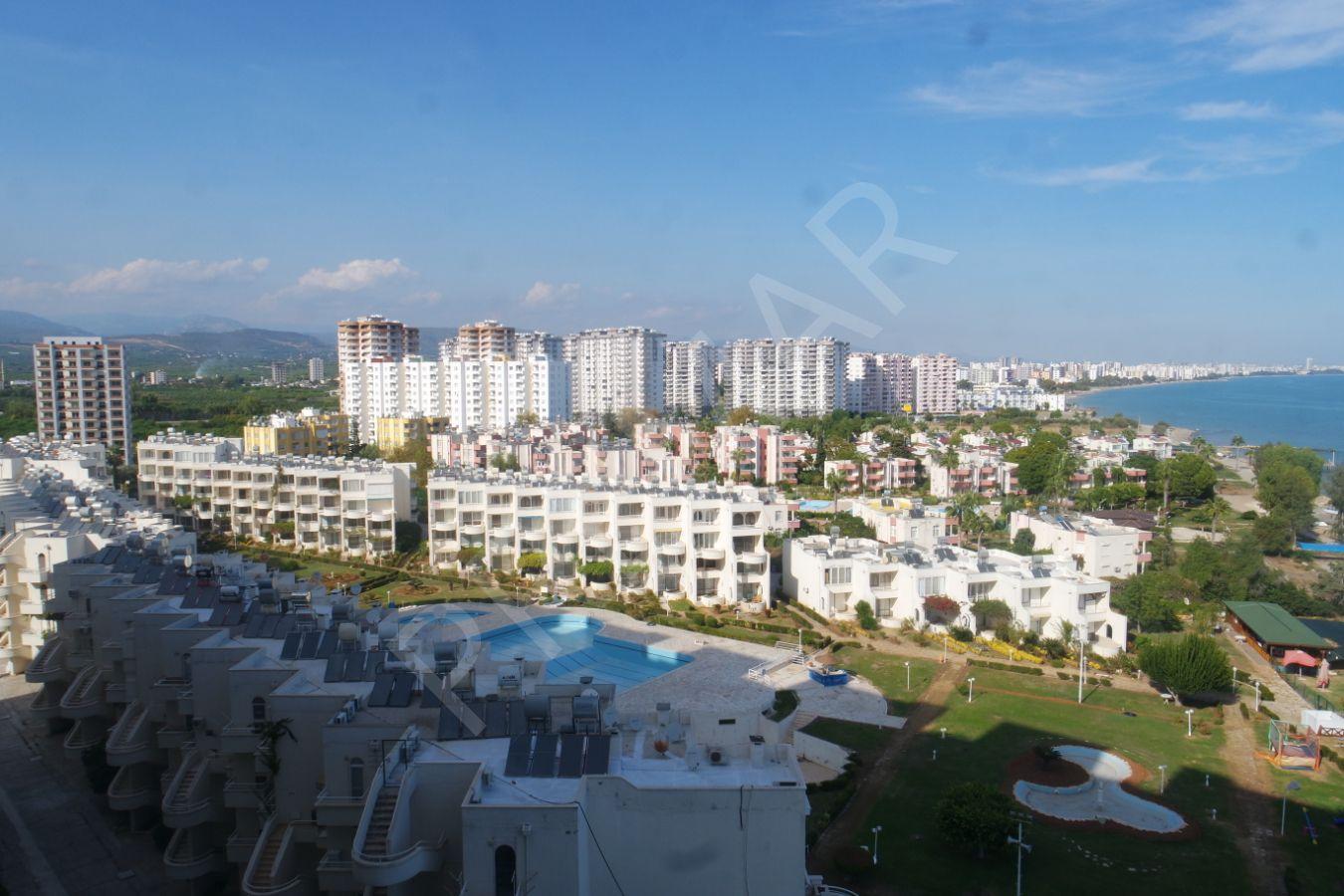 Fa Emlak'tan Tatil Cenneti Liparis 5 Çok Az Kullanılmış Süper Lüx