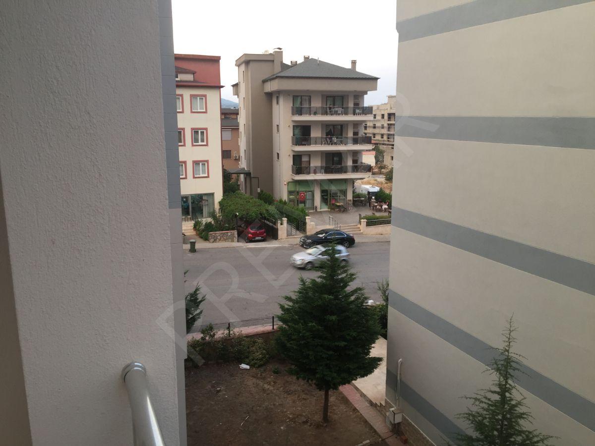 Gerzele/Servergazi'de Ferah ve huzurlu bir sokakta...