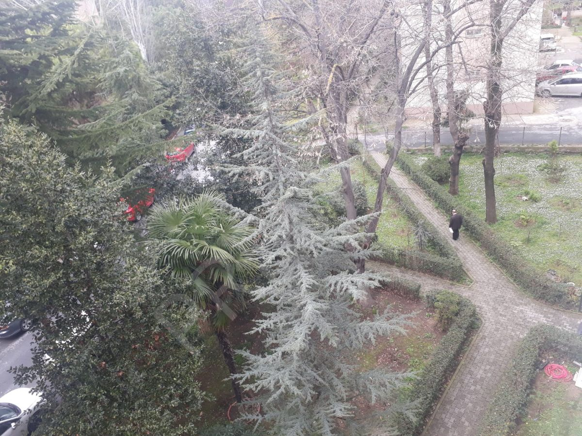 Ataköy 3.kısımda Çam Ağaçları İçinde 2+1 Satılık Fırsat Daire