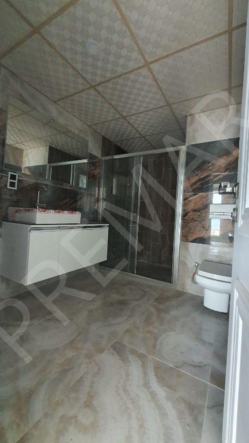 Hasköy'de Panaromik Deniz Ve Samsun Manzaralı 3+1 Lux Daire