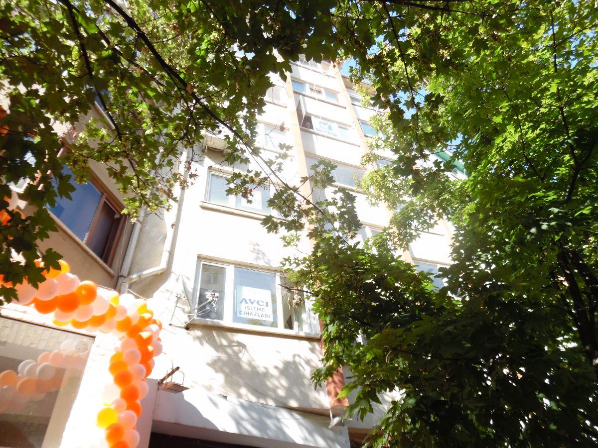 Premar Eskişehir Hikmetdinçbaş Gyd Hoşnudiye İsmet İnönü 1 Caddesinde Kiralık İşyeri