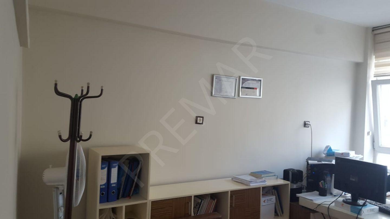 Premar Dan Stad İşhanında Satılık 18m2 Büro/ofis