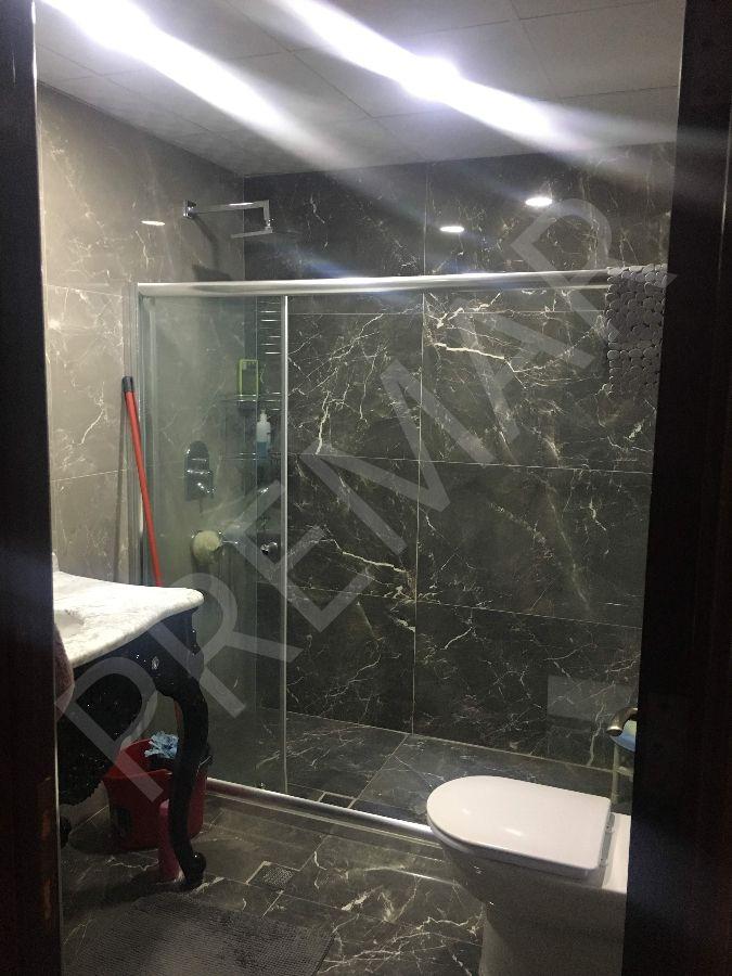 Premar Vox'tan B.esat İkizdere'de Özel Yapım 4+1 E.banyolu Daire