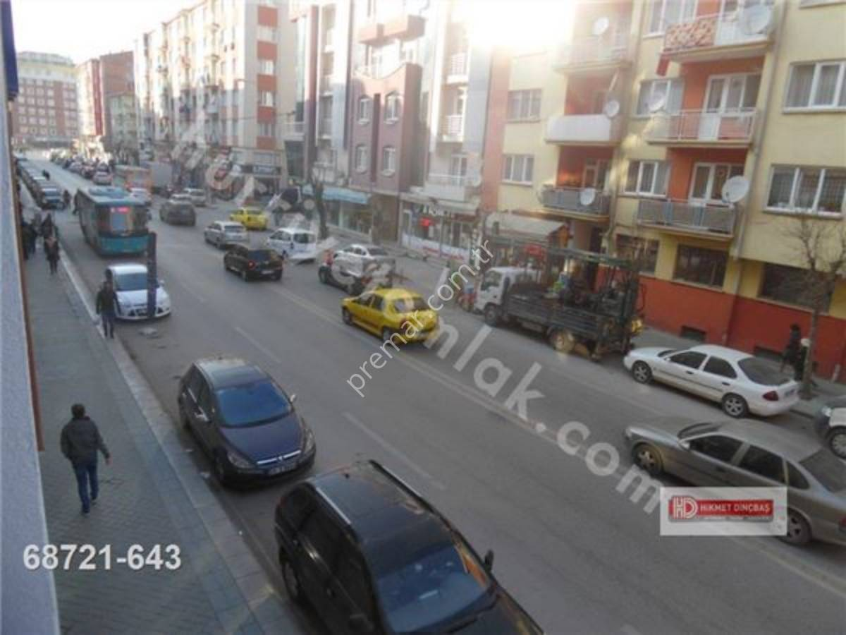 Tepebaşı Yenibağlar Mah.satılık Rezidans 1+1 Daireler