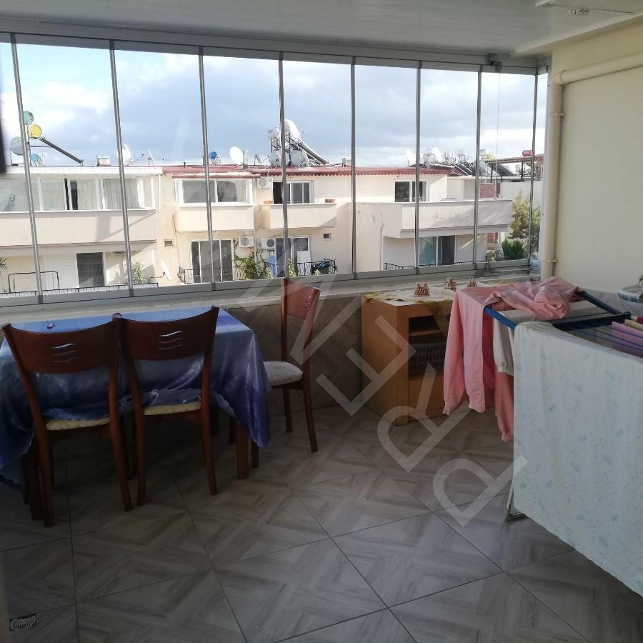 Didim Efeler Mahallesinde Satılık 5+2 Daire (2021 Yılının İlk Fırsatı)