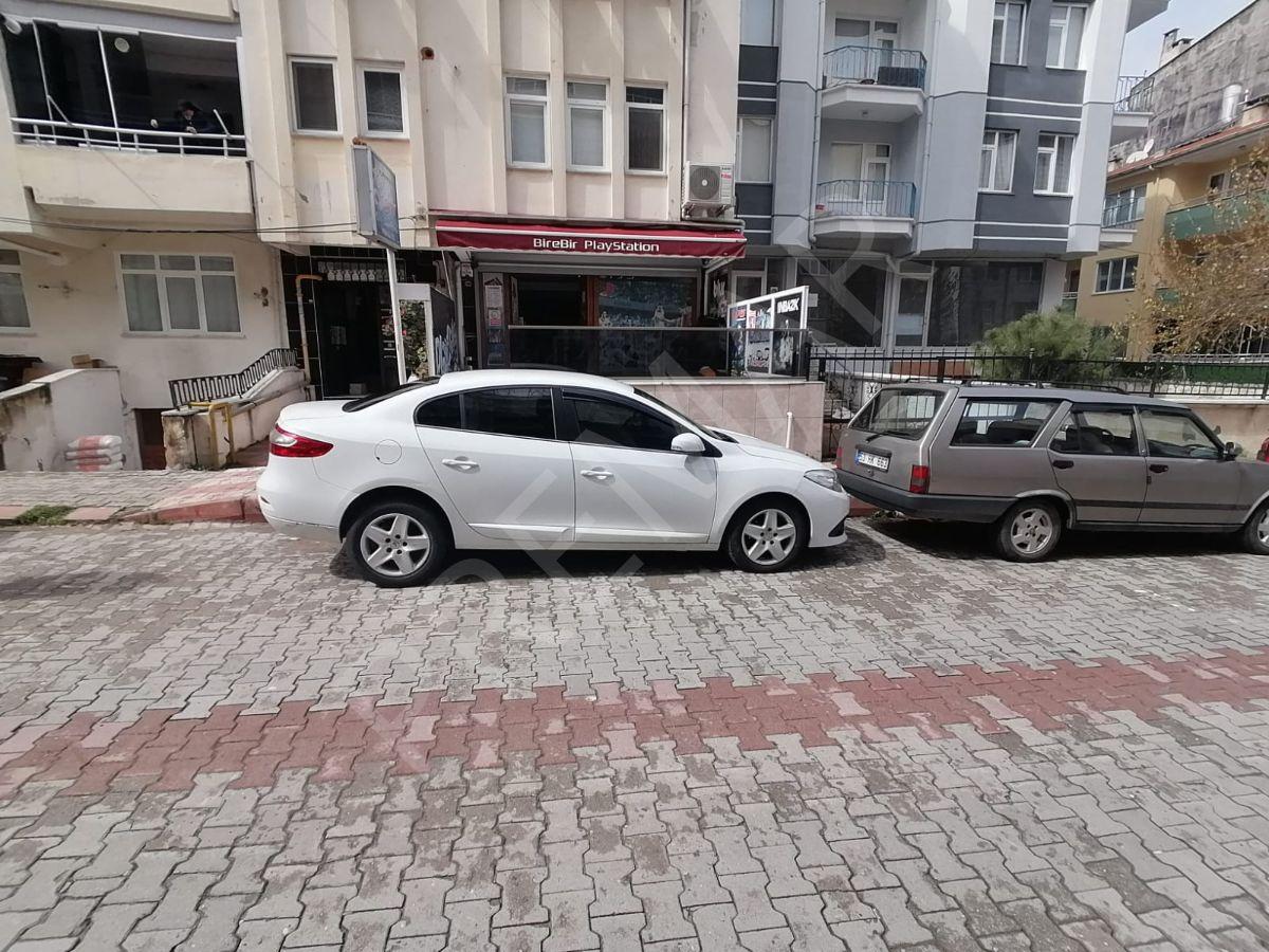 Türkiş Lozan Caddesi Mevkiinde Satılık İşyeri