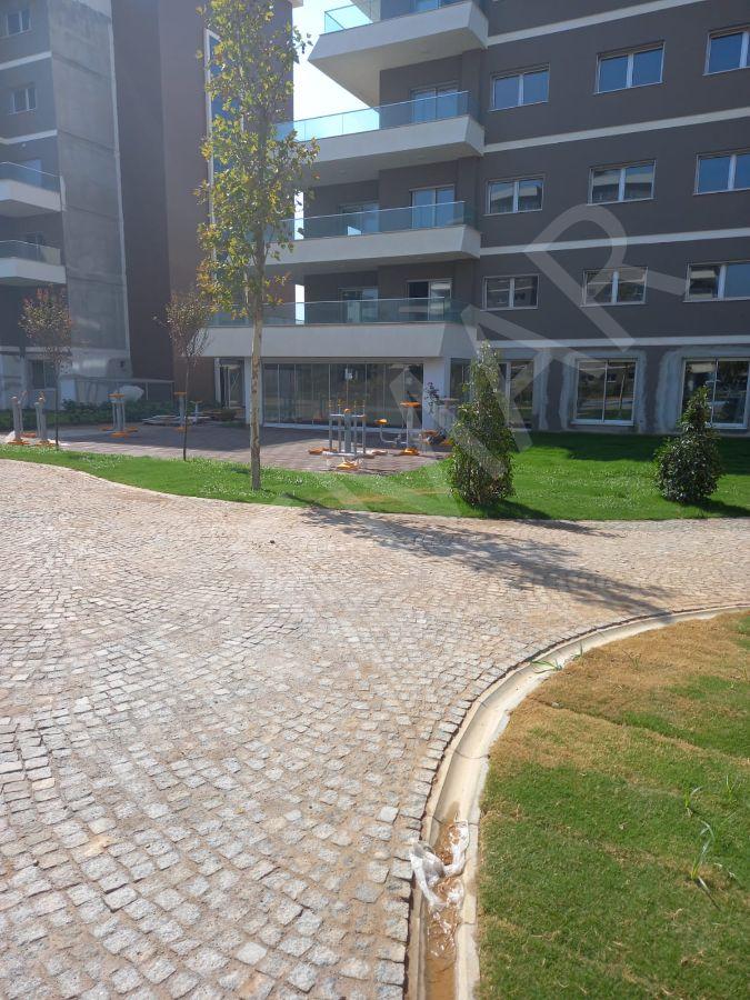 Zeybek Mahallesinde 3+1 Lüx Rezidans