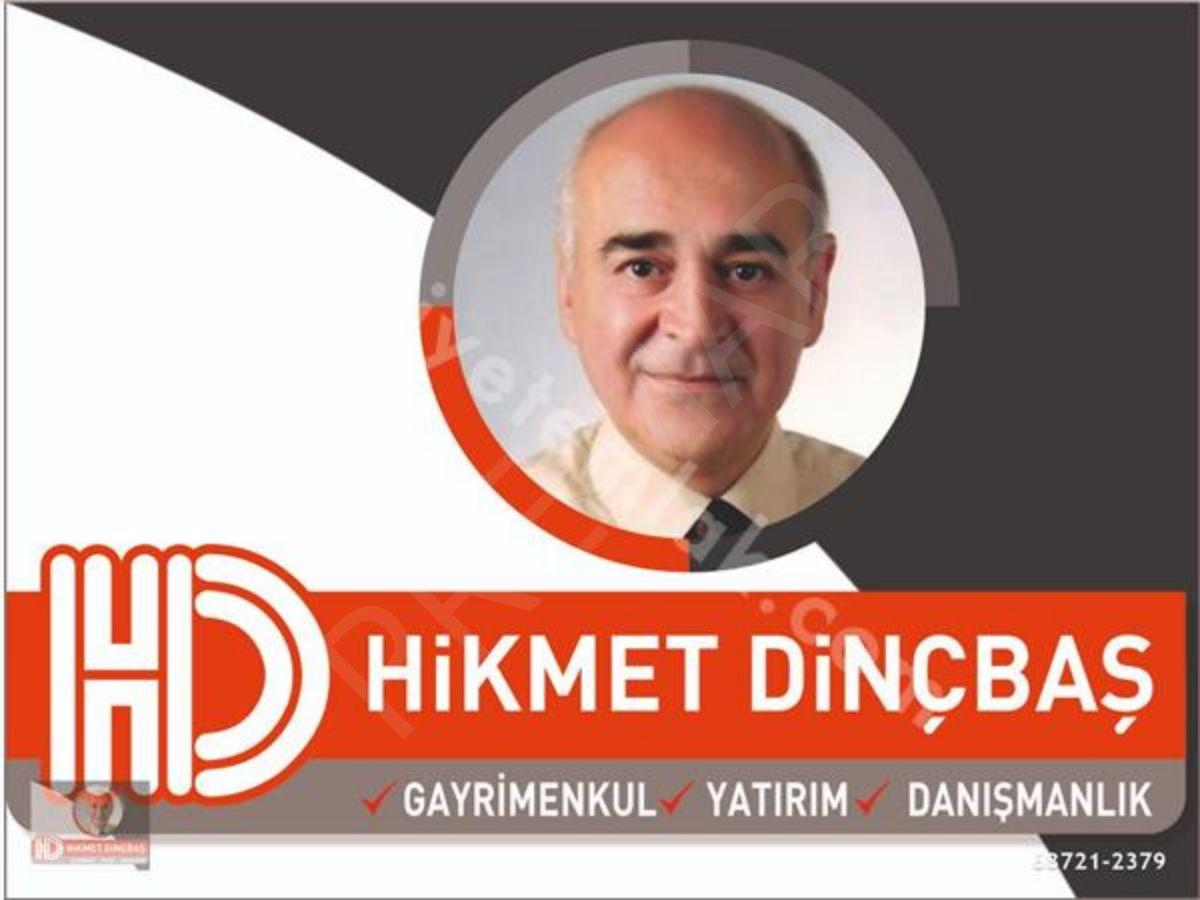 Premar Eskişehir Hikmetdinçbaş Gyd Eskibağlar Mahallesinde Satılık 3+1 Daire