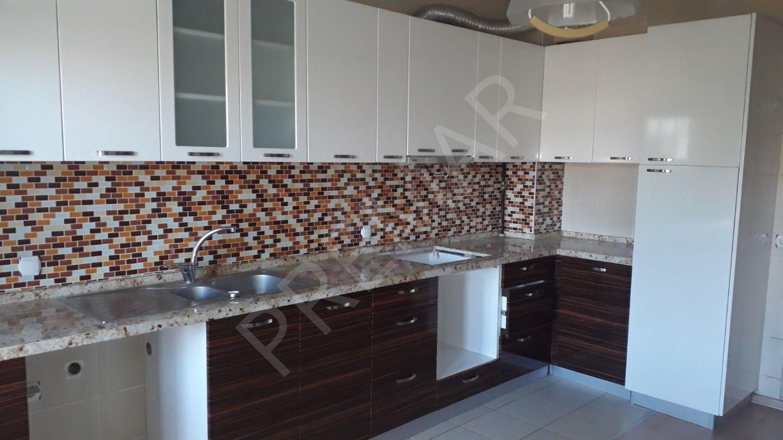 Meram'da, 3 Ayrı Bağımsız Girişi Olan, Satılık Triplex Villa