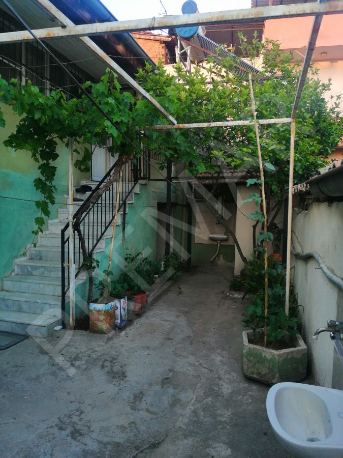 Kuyucak Da 2 Katlı Bahçeli Müstakil Ev