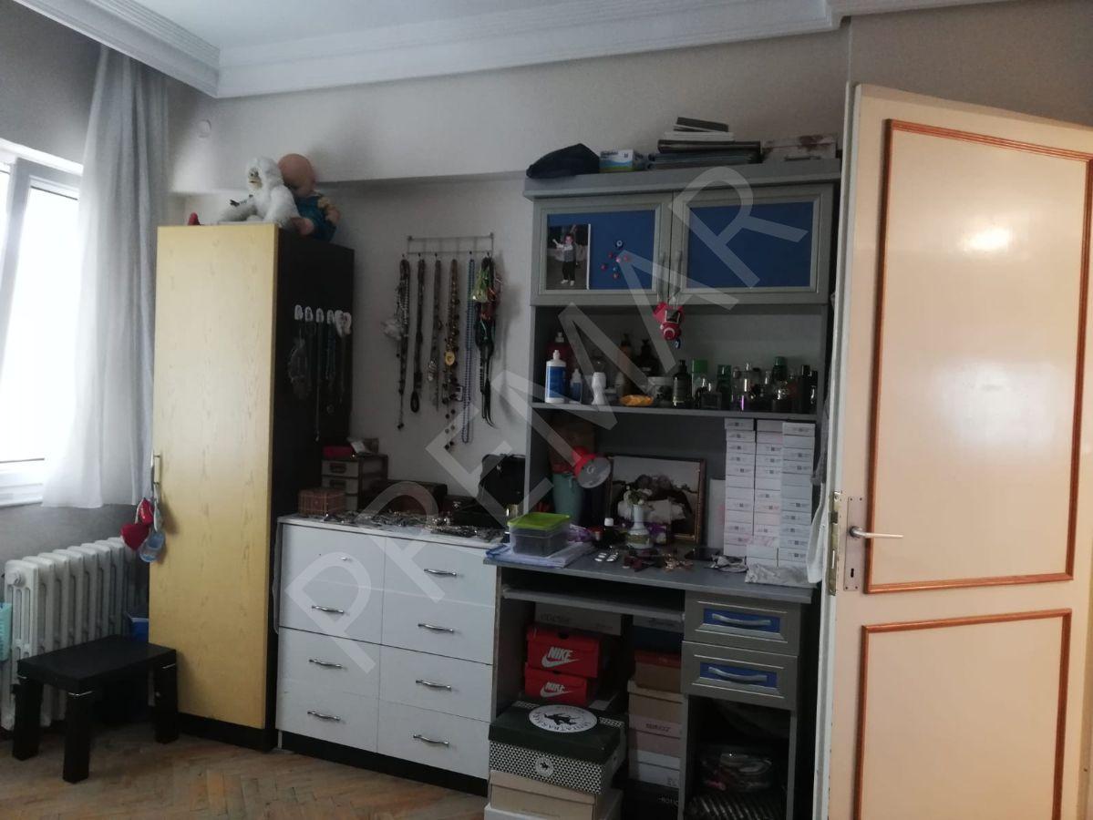 Eskişehir Tepebaşı Hoşnudiye Mahallesinde Satılık 3+1 Daire