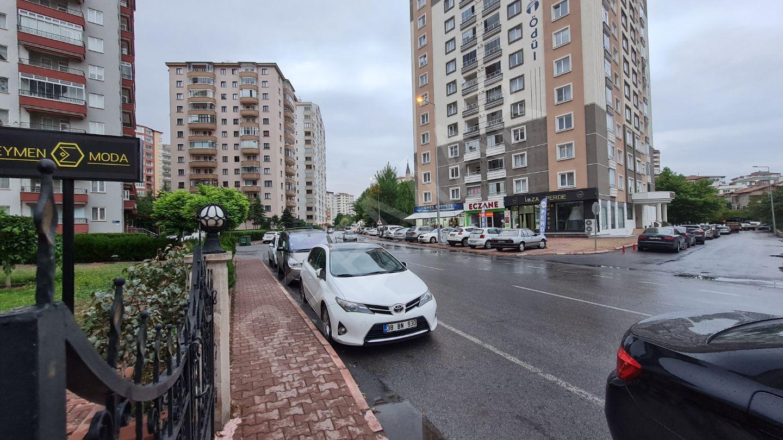 Talas Bahçelievlerde 3+1 170 M2 Kombili Daire