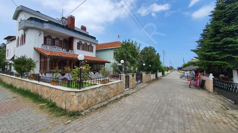 Bahadır Kaan Kesimden 19 Mayıs Tatil Köyünde Satılık Yazlık