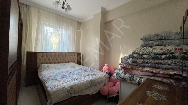 Premar İbrahimli Çağlar Kaliz'den Güvenevlerde Satılık 2+1 Daire