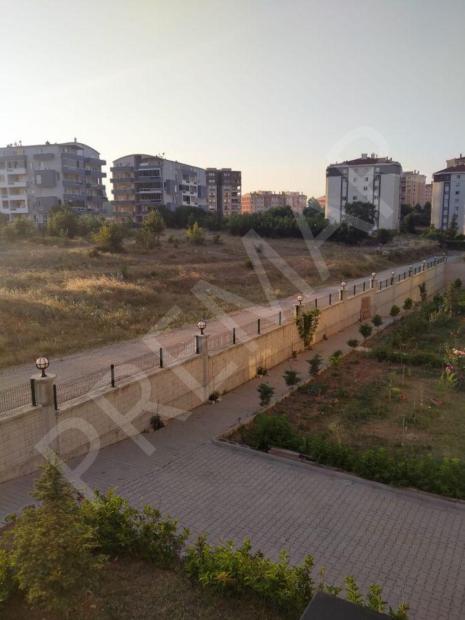 Bursa'nın Yükselen Değeri Hasanağa'da Satılık Daire