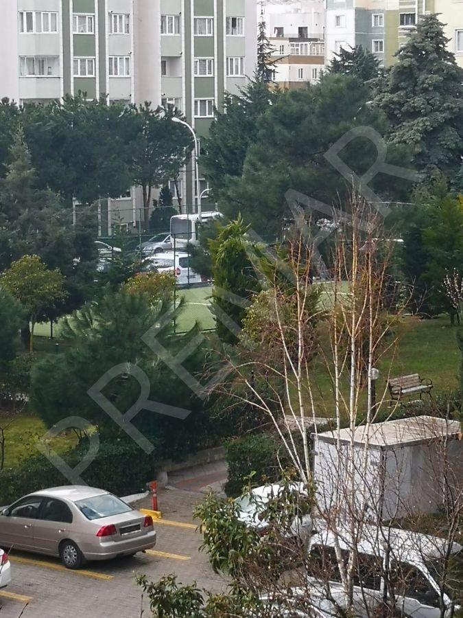 Başakşehir 1.ci Etapta Satlık 3+1 Arakat