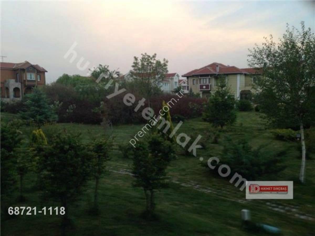Tepebaşı Y.söğütönü Gizli Bahçe Sitesinde Satılık 4+1 Villa