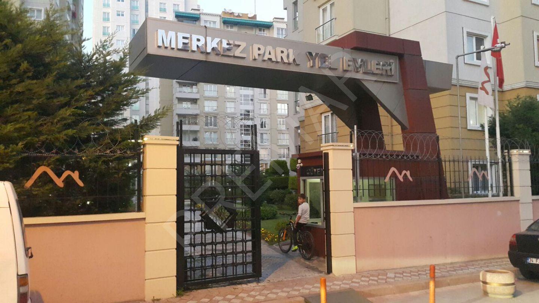 Merkez Park Yel Evleri Sitesinde 197 M2 4+1 Satılık Daire.