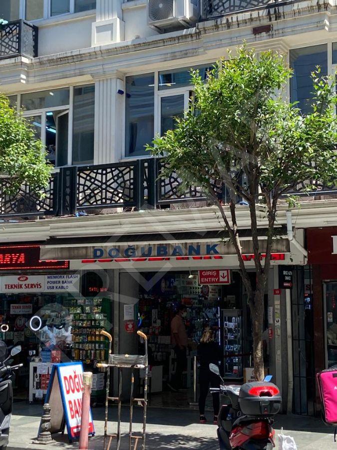 ..tek Yetkili..yatırımlık Doğubank'ta Hazır Kiracılı Çift Dükkan