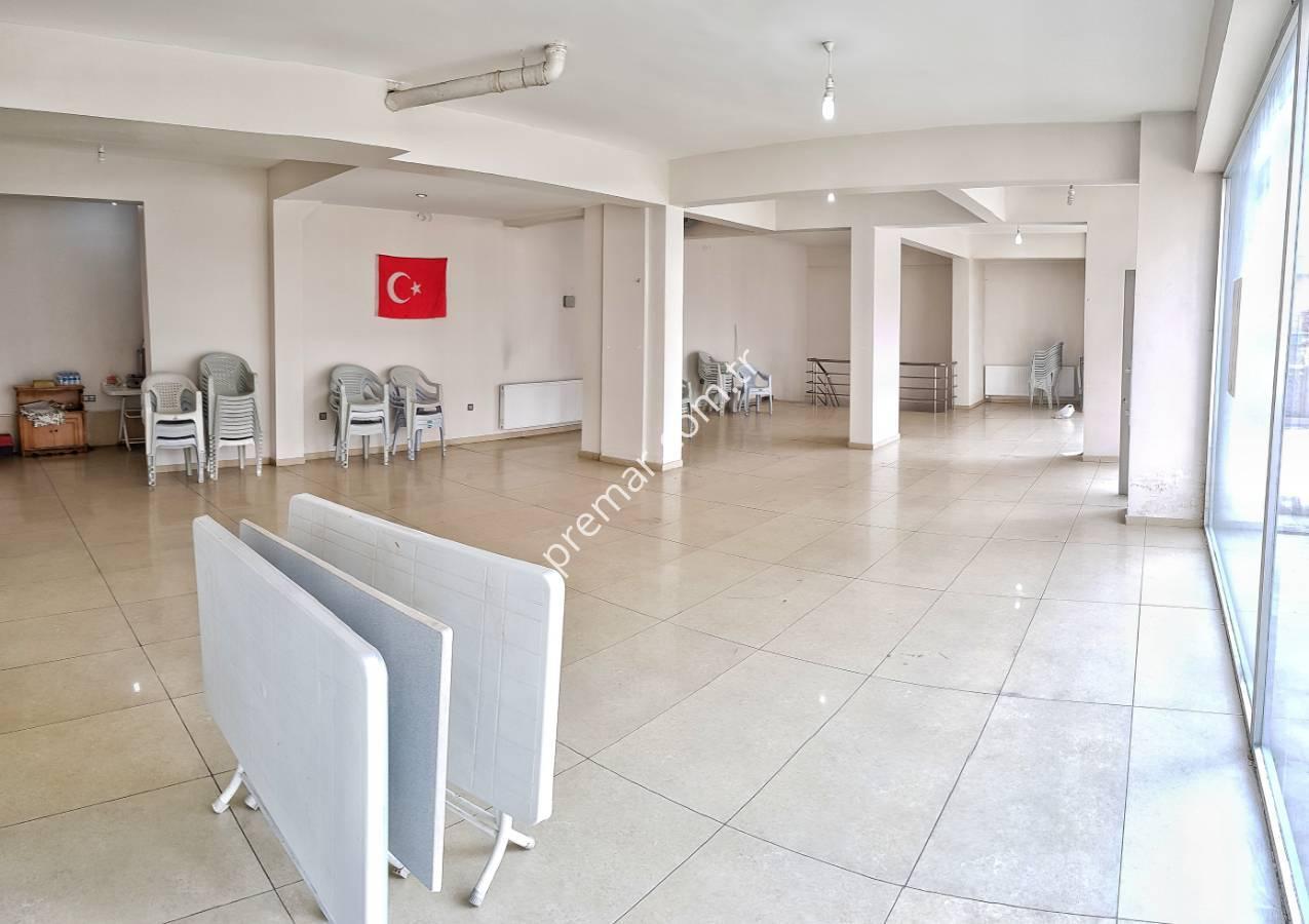 Talas Yenidoğandan İşlek Cadde Üzeri 355 M2 Dükkan