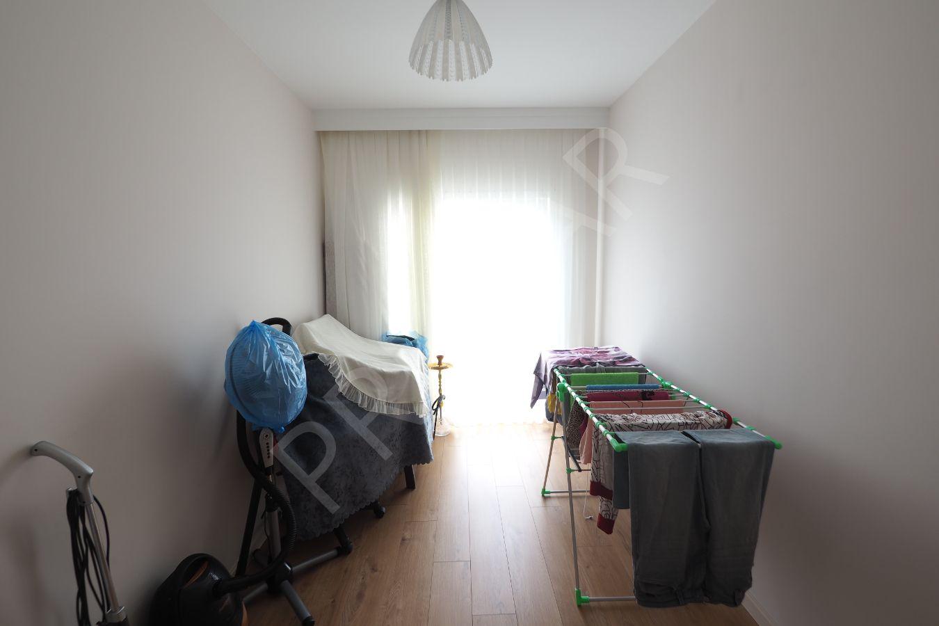 Bağcılar İstanbul Panaroma Evlerinde Satılık 3+1 Daire