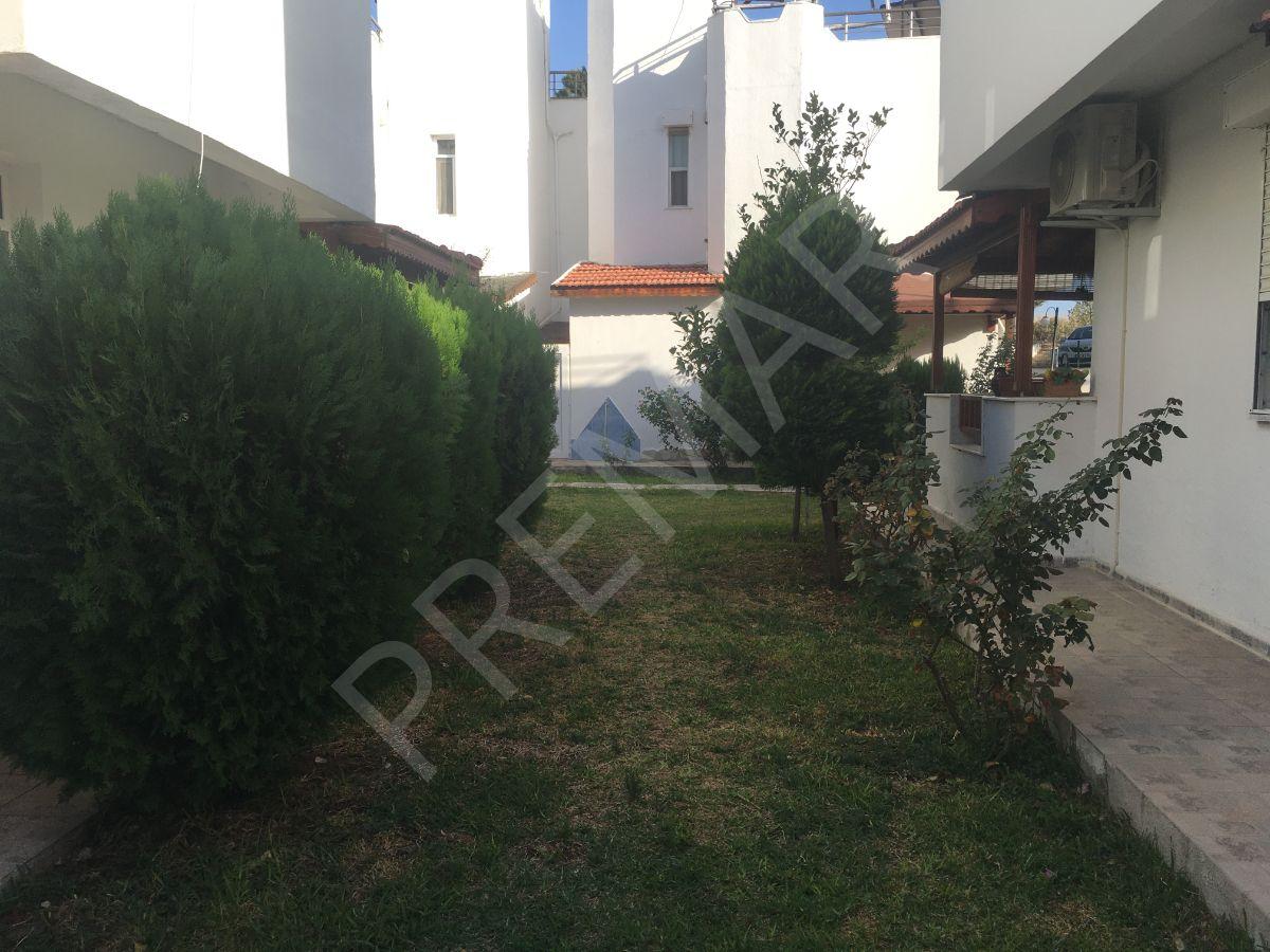 Premar Datça Site İçerisinde Bahçeli 2+1 Kiralık Müstakil Ev