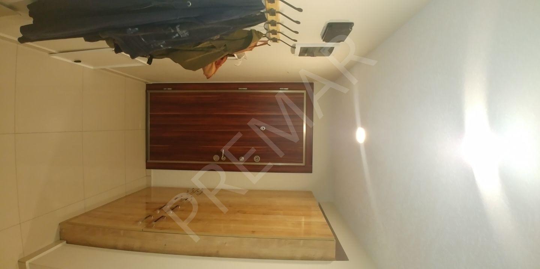Doğada Evleri'nde Kapalı Mutfaklı Çift Balkonlu Arakat 2+1 Daire