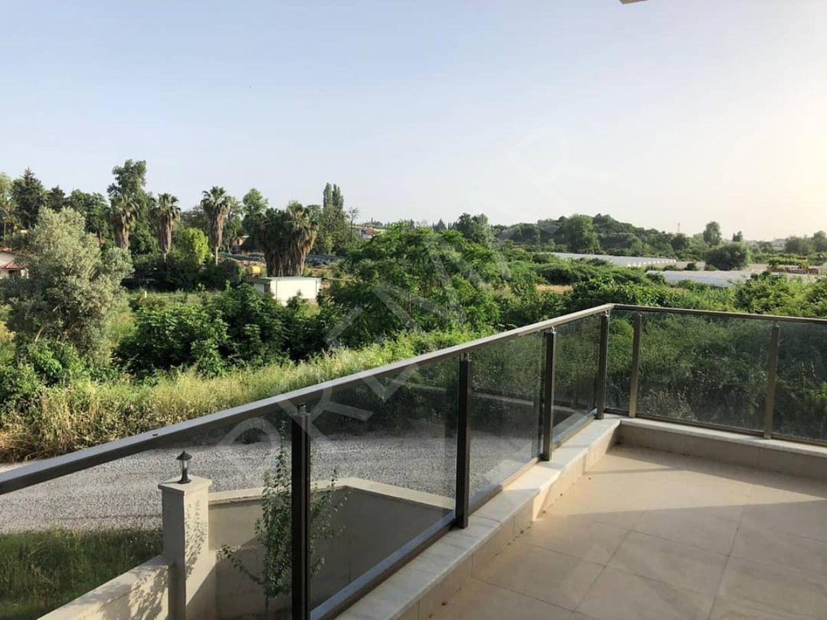 Harıka Doğa Manzarası 3+1 Ters Duplex Satılık