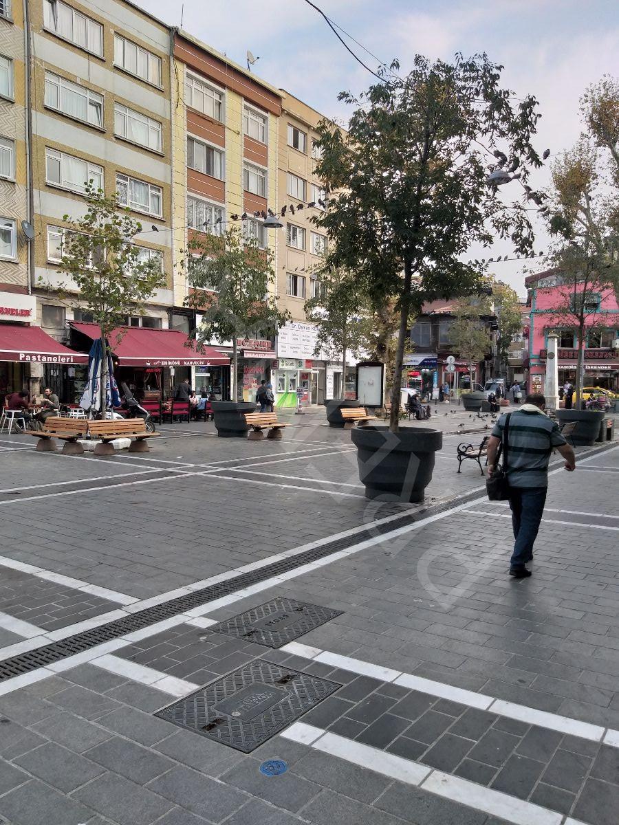 Kasımpaşa Kızılay Meydanında Ruhsatlı Devren Kiralık