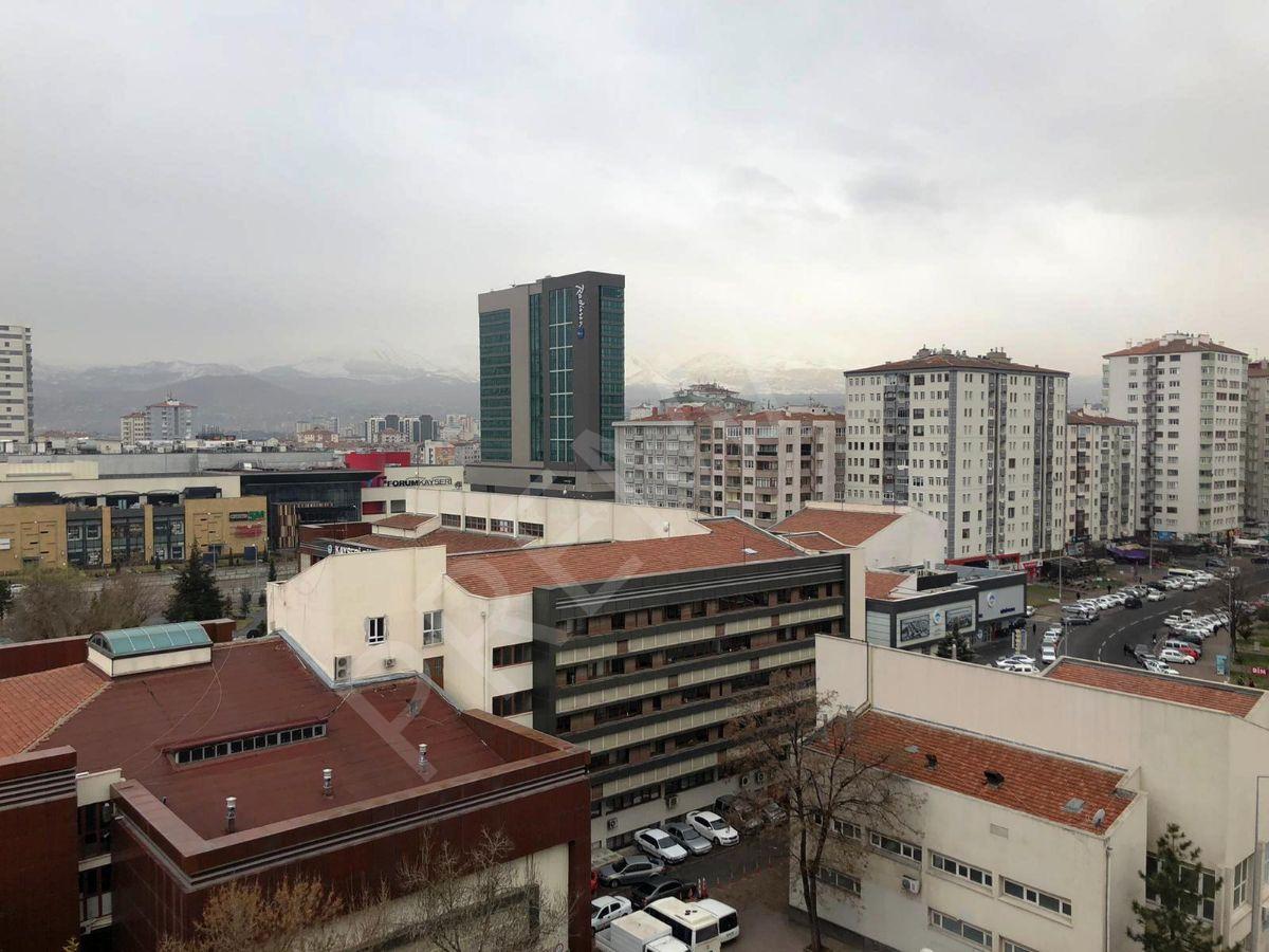 Premar'dan Kayseri Forum Karşısı 3+1 Kiralık Daire !!!