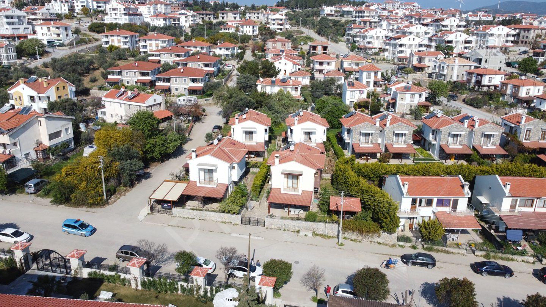 Premar Datça Merkez'de 3+1 Müstakil Muhteşem Lüks Villa
