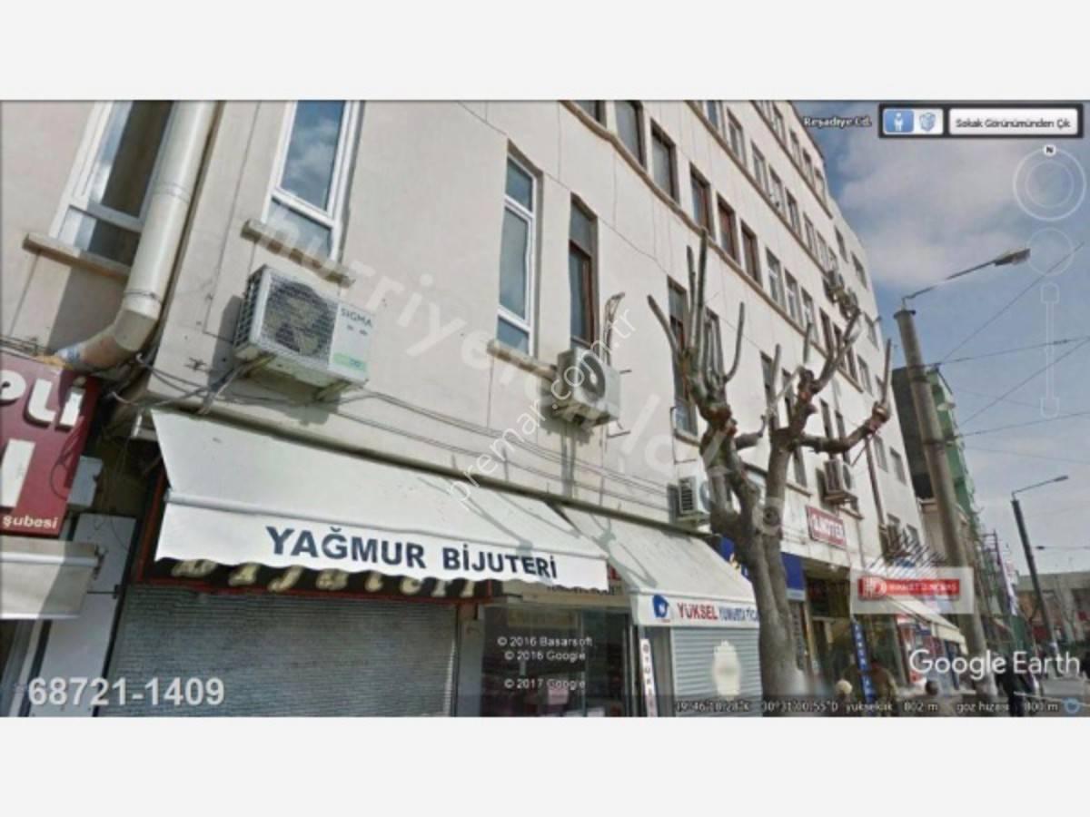 Eskişehir Odunpazarı İstiklal Mahallesinde Satılık İşyeri