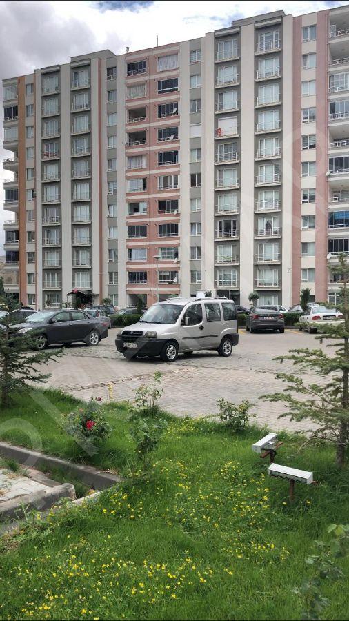 Premardan Erkilet Türkiyem Sitesinde 4+1 Lüks Daire