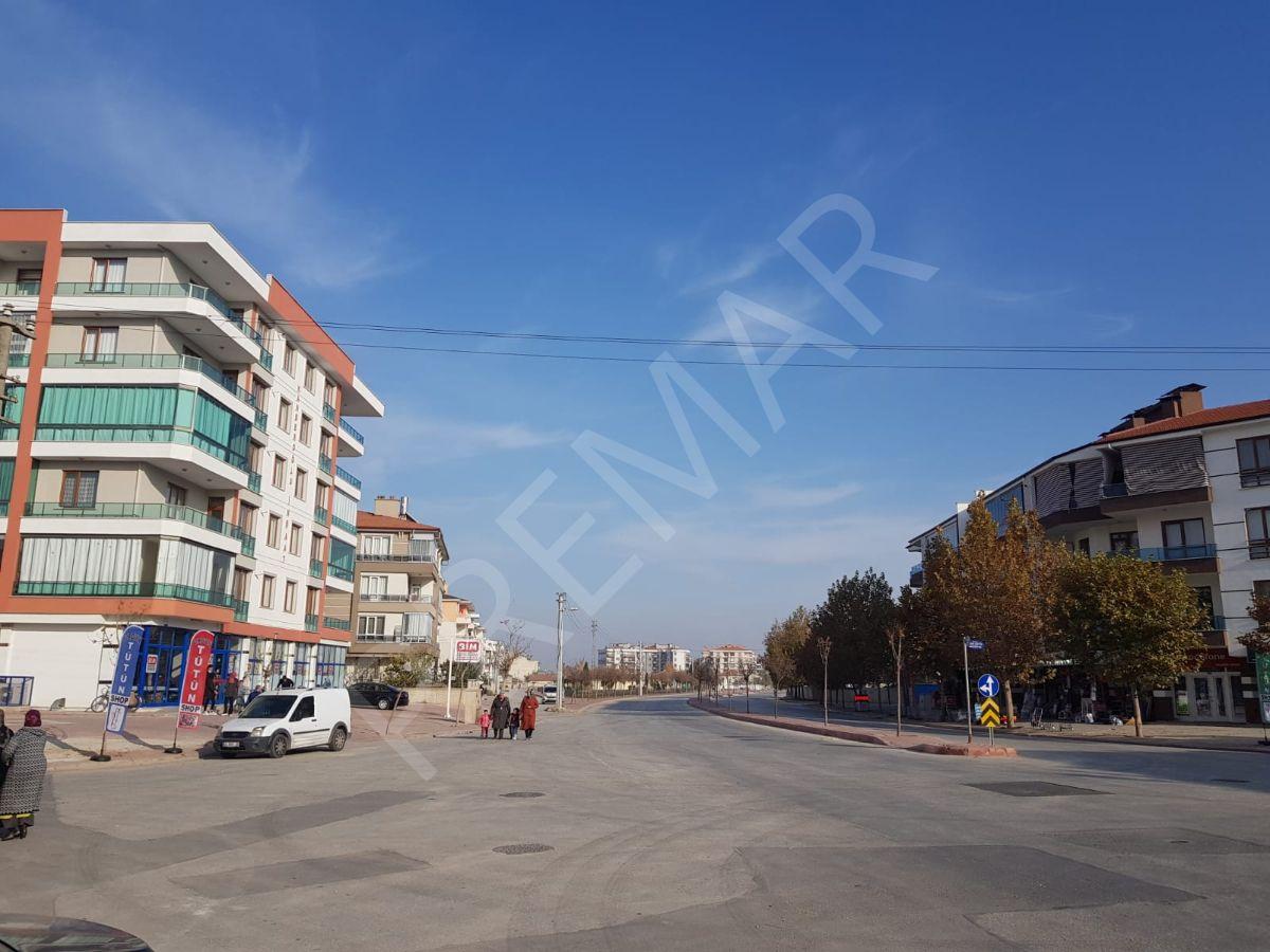 Fetih Caddesi Alya Konakları Tapu Masrafsız Satılık 3+1 Sıfır Daire