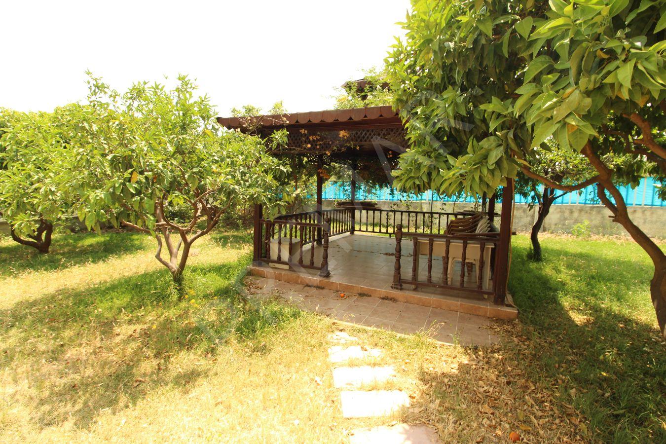 Premar Fadan Macit Özcan Spor Tesisleri Civ. Kiralık Villa