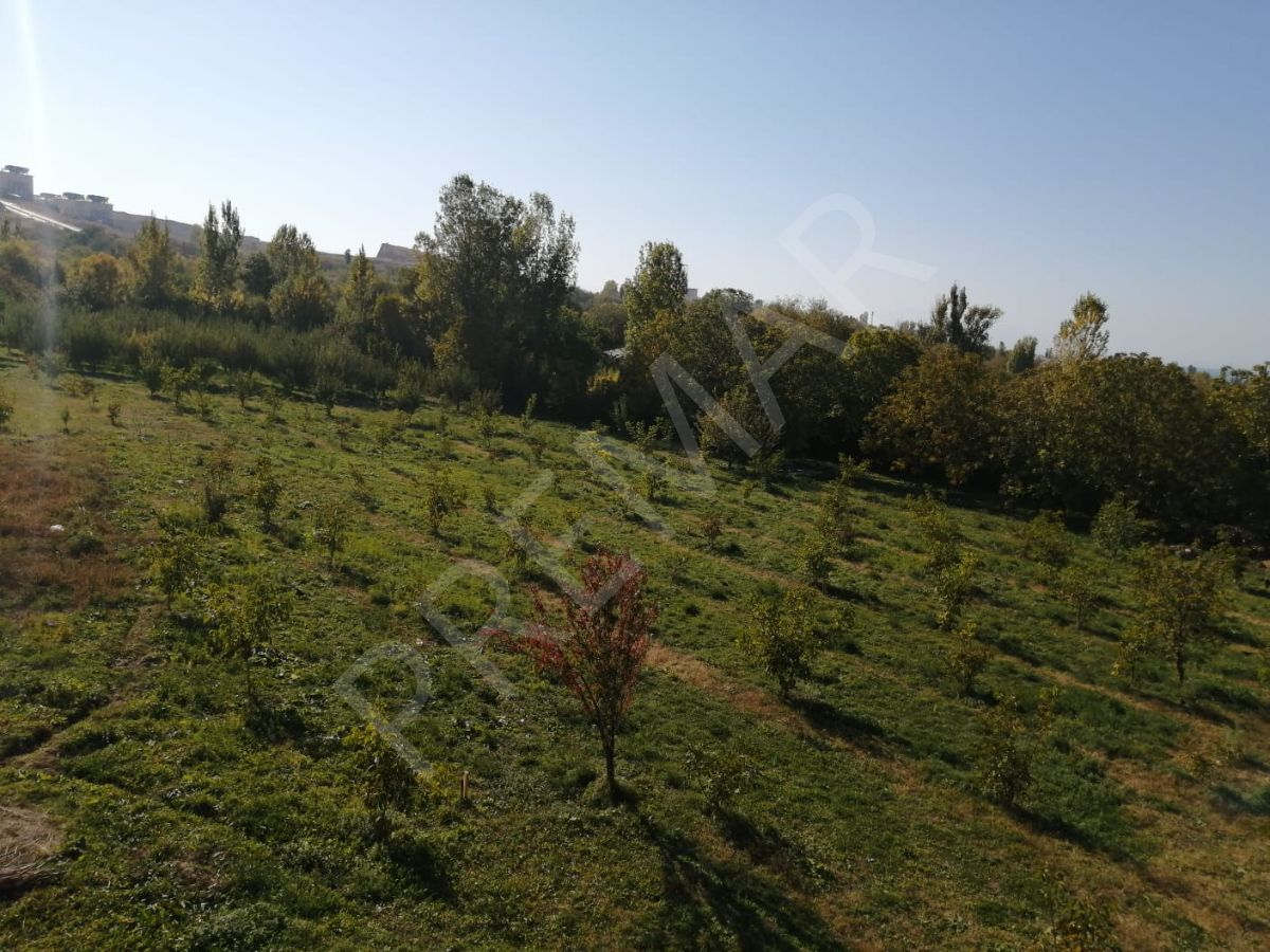 Edremit'de Bahçe İçerisinde Satılık Villa