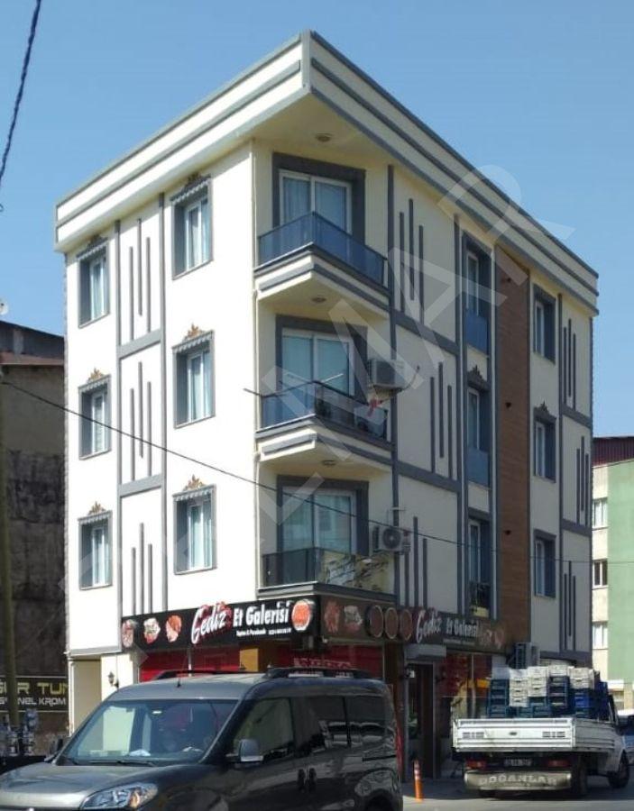 İzmir Otokente Çok Yakın Kupon Daire