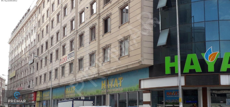 Satılık Veya Kiralık 7 Kat Otel Hastane Binası