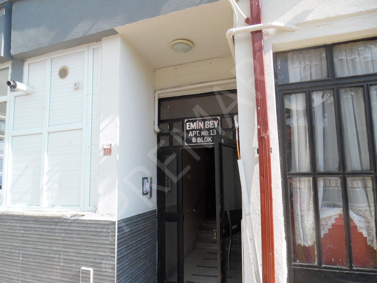 Eskişehir Odunpazarı Akarbaşı Mahallesinde Satılık Daire