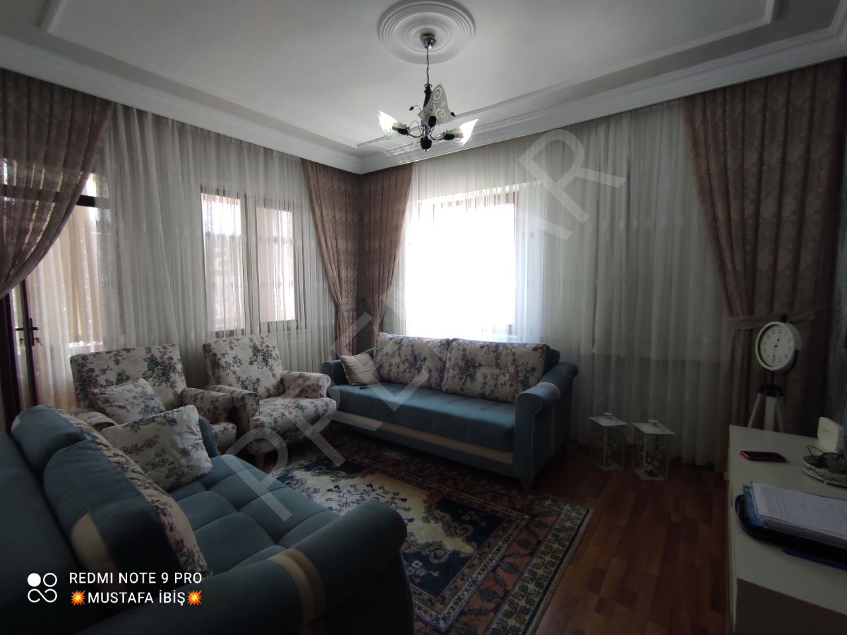 Premardan Belsin Selimiyede Kombili Lüx 175 M2 3+1 Daire