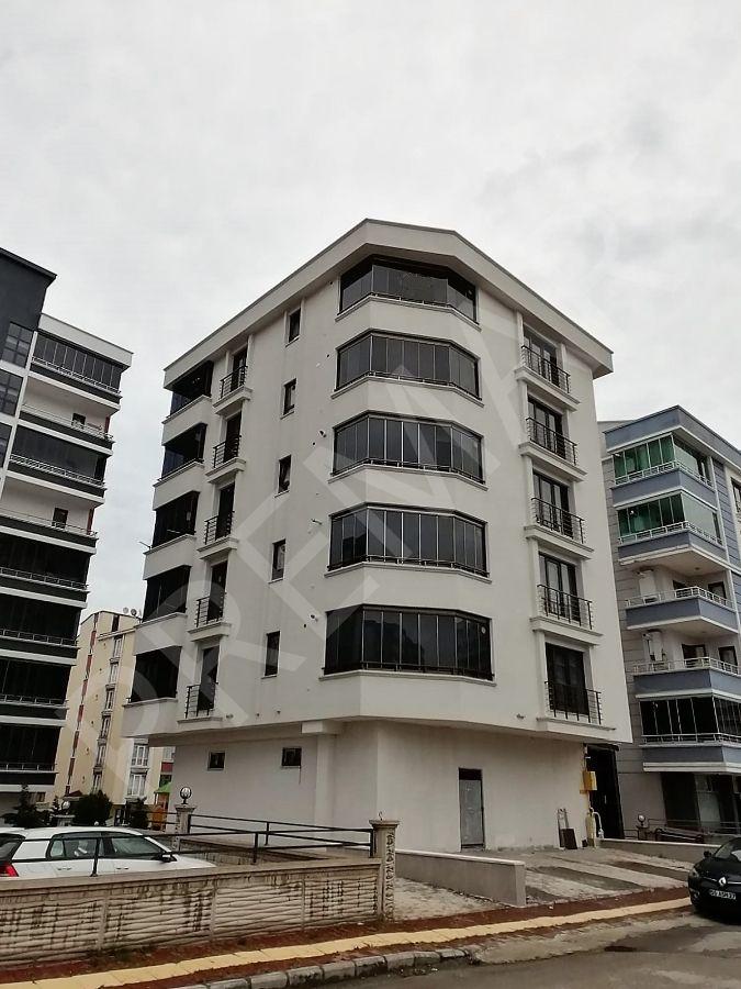 Mevlana Mahallesinde Araştırma Ek Binasına Yakın 3+1 Satılık