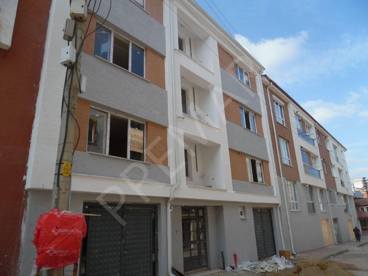 Eskişehir Odunpazarı 71 Evler Mahallesinde Satılık 1+1 Daire