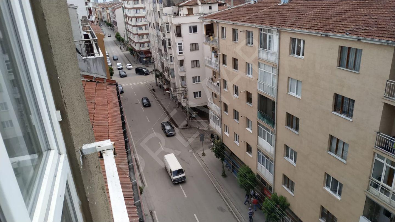 Eskişehir Tepebaşı Mamure Mahallesi Satılık 4+1 Daire